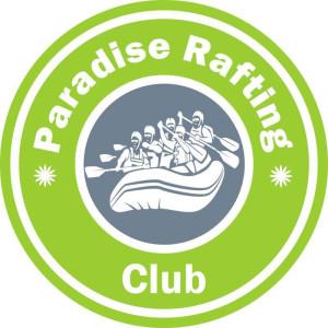 paradise rafting club