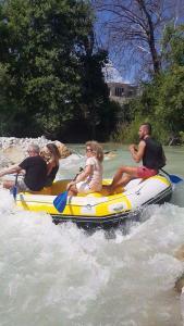 paradise rafting club 11
