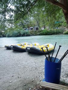 paradise rafting club 6